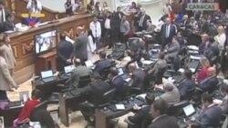 Venezuela: Asamblea desincorpora a diputados indígenas