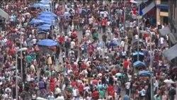 Camino difícil para economía brasileña