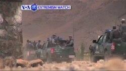 VOA60 Extremism Watch - 20 April 2017
