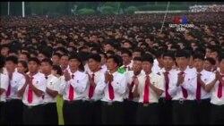 Հյուսիսային Կորեան նշում է միջմայրցամաքային հրթիռի հաջողված փորձարկումը
