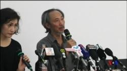 中國流亡作家在港講座 促守住言論自由底線
