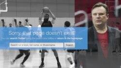 NBA联盟主席:NBA无权监管球员言论 中国央视暂停NBA季前赛转播