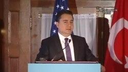 Babacan: 'TTIP Görüşmelerinin Dışında Kalamayız'