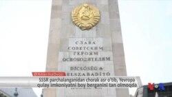 SSSR parchalanganidan so'ng Yevropa qanday xatolarga yo'l qo'ydi?