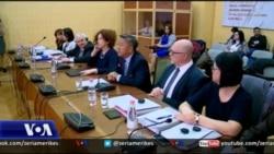 Shqipëri, reforma në drejtësi
