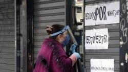 Argentina: Estancamiento economía