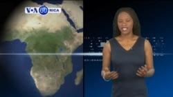 VOA60 AFRICA - NOVEMBER 26, 2014