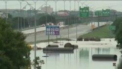 Поплави во Тексас и Оклахома
