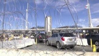 Congreso evalúa seguridad fronteriza