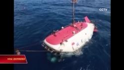 TQ: 'thăm dò Biển Đông vì khoa học, không vì chủ quyền'