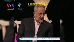 احمدی مقدم، خیاطی که در کوزه افتاد!
