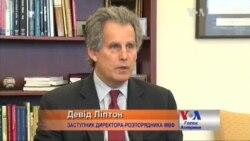 МВФ: Яценюк сказав, що на реформи треба 23 місяці. Відео