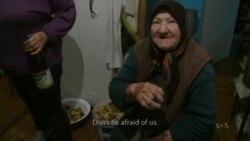 Documentary Tells Tale of Chernobyl Returnees
