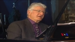Гости музыкальной программы «Вне категорий» – пианист Билл Мэйс и басист Томми Сесил