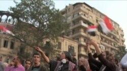 人权组织呼吁埃及保护妇女权利
