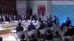 จับตาประเด็นสำคัญจากการประชุม US-ASEAN วาระพิเศษที่รัฐแคลิฟอร์เนีย