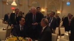 Amerikan-Türk Konseyi Konferansı Washington'da Başladı