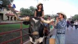 کہانی پاکستانی - Texas Part 1: Cowtown