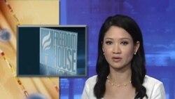 Truyền hình vệ tinh VOA Asia 4/10/2013