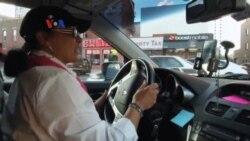 Menciptakan Rasa Aman dengan Aplikasi Taksi Khusus Perempuan
