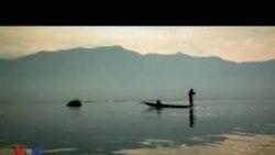 วิกฤตสิ่งแวดล้อมที่ทะเลสาบอินเล พม่า