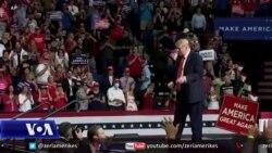 Përse këmbëngulin demokratët për gjykimin e ish-presidentit Trump
