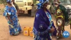 Niafunke Musow Ka deme Kase mali finitigiw Famaw Ma Tombouctou