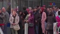Almanya'da Referanduma Katılımın Yüzde 60 Olması Bekleniyor