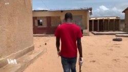 Un instituteur sénégalais mobilise des fonds pour réparer des classes