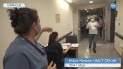 İstanbul'daki Hastanelerde Aşıya Yoğun İlgi