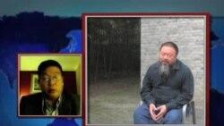 VOA卫视(2013年11月04日 第一小时节目)