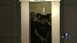 香港学生领袖:不急于第二次对话