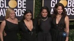 «Оскар»: відомі актори візьмуть участь в акції проти сексуальних домагань. Відео