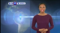 VOA60 AFRICA - MARCH 26, 2015