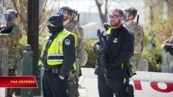 Quan ngại về an ninh Điện Capitol tăng sau cuộc tấn công thứ nhì