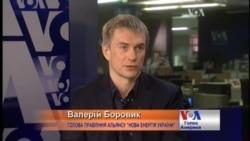 Валерій Боровик: наші військові розробки складуть конкуренцію західним