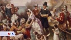 SAD slave Dan zahvalnosti