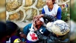 Miến Điện công bố tình trạng khẩn cấp, thiết quân luật ở khu vực phía Bắc