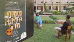 دنیا کی بہترین نرسوں میں آٹھ پاکستانی بھی شامل
