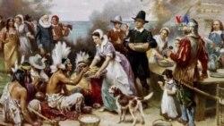 Փլիմութ. Քաղաք, որտեղ առաջին անգամ նշվել է Գոհաբանության տոնը