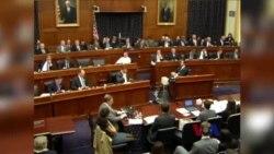 美国会讨论乌克兰议案 有议员主张尊重克里米亚人选择