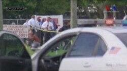 Orlando'da Eski İşyerini Basan Saldırgan 5 Kişiyi Öldürdü