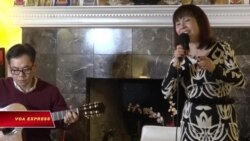 Thưởng thức âm nhạc dân tộc tại gia: Sinh hoạt văn hóa của người Việt hải ngoại