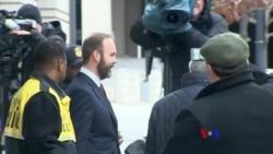 2018-02-24 美國之音視頻新聞:穆勒加緊調查前川普競選團隊 又一名成員認罪