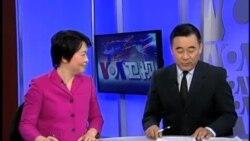 美国五大报头条新闻(2013年12月19日)