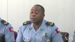 Ayiti: Direksyon Administrasyon Penitansye a Pwononse l sou Pwoblèm Sekirite Enstitisyon Kaseral la