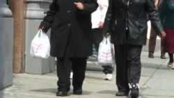 Big Apple Weighs Fees on Single-use Plastic Bags