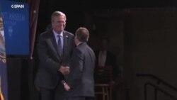 SAD: Prva debata kandidata za predsjednika