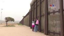Թրամփը դժգոհ է պատի կառուցման հարցում Կոնգրեսի ղեկավարների միջեւ ձեռքբերված գործարքից