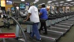 Máy chạy bộ chữa bệnh động mạch ngoại biên